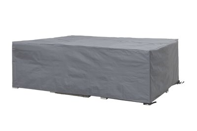 DistriCover loungesethoes premium 200x150x75cm