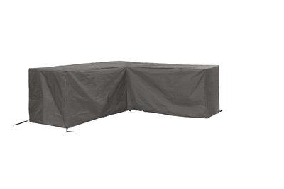 DistriCover Loungeset hoes L-vorm 300/90x300/90x70 cm