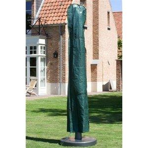 Beschermhoes parasol met rits Ø 450 cm