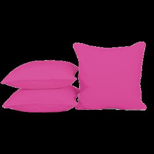 Sierkussen Vivid Pink